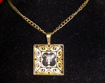 Game of Thrones House Greyjoy Pendant