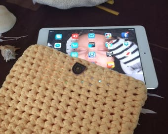 Tablet cover