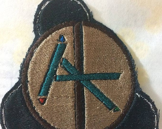A1 Gaming Patch, [A1] Gaming