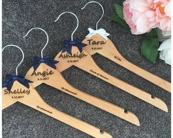 Lush Engraved Hanger