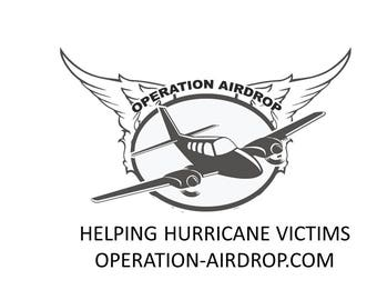 Operation Airdrop Sticker