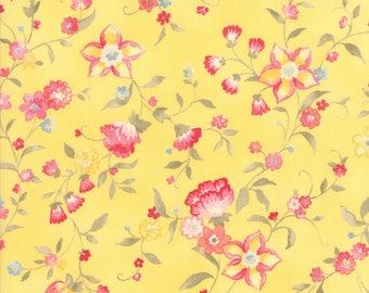 Nanette by Chez Moi for Moda 33163 14 Butterscotch/Yellow Fat Quarter