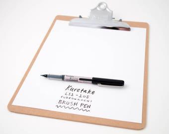 Kuretake Fudegokochi brush pen