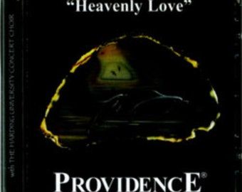 Heavenly Love with The Providence Quartet
