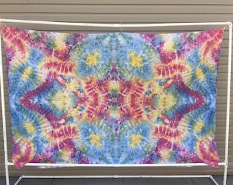 Kaleidoscope Tapestry