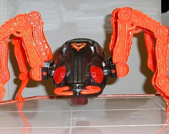 Vintage 80s, MOTU, Spydor, Masters of the Universe, He Man, Spydor, Excellent condition, works perfectly