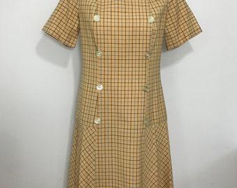 Vintage 1960s SEARS Dress