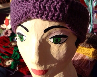 Custom Turban Headband