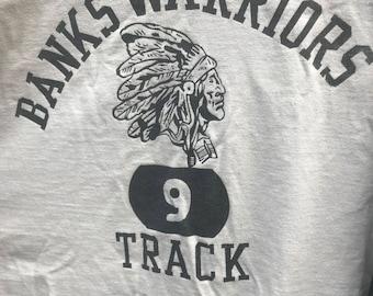 Men's Baseball T-shirt size medium