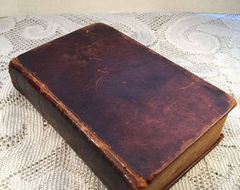 The Modern Practice of Physic by Robert Thomas M. D. Medical Book 1813 Medicine Antique Medical Book