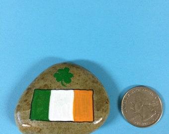 Irish Flag Rock