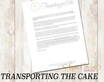 Custom Cake Business Transporting the Cake Form, Template , Rolkem, Molds,Fondant,Dust,Sugar Flower, Gumpaste,Cake Decorating,Sprinkles