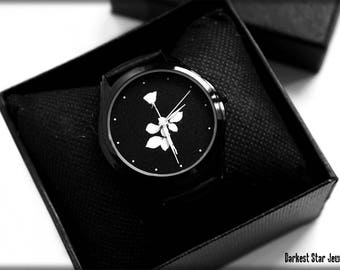 PREORDER Depeche Mode Watch Violator BW