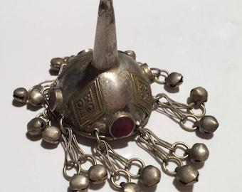 Vintage Tassels,tassles,Vintage beads,Kochi tribe, Handmade Vintage Finding-Jewellery Supplies-Vintage Beads Suppliers