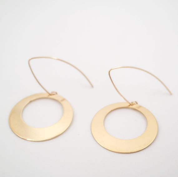 ECLIPSE II earrings