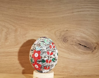 Easter egg, Easter decoration