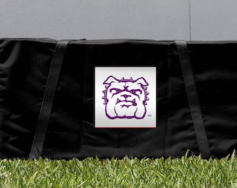 Truman State University Bulldogs Regulation Cornhole  Carrying Case