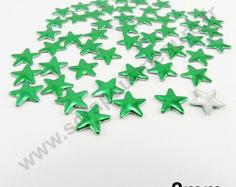Star Thermo - Pine Green - 8mm - x 75pcs