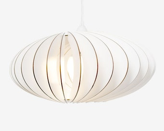NEFI wood pendant light, pendant lighting, light fittings