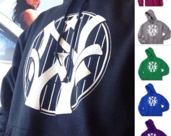 NW Hoody (Color options)