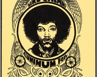 Jimi Hendrix (Pro Arts, 1971).