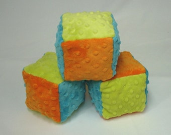 Baby Blocks Plush