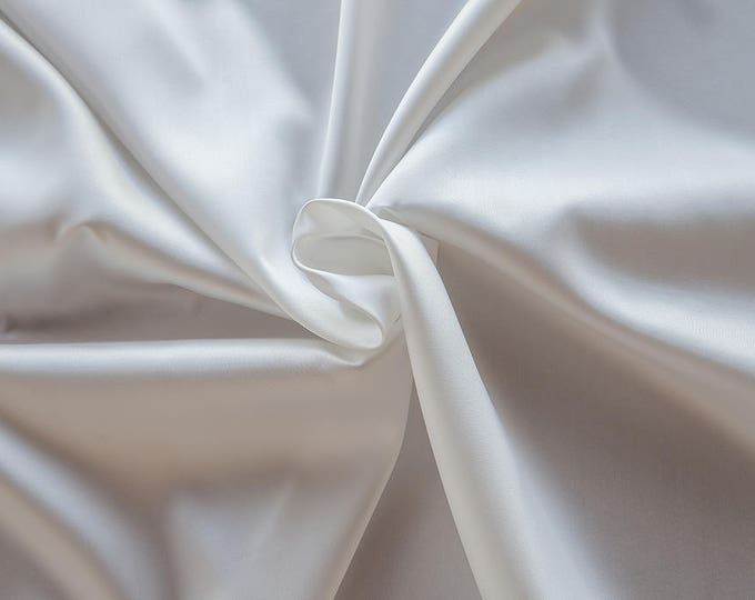273002-Mikado (Mix)-85% Polyester, 15% silk, width 160 cm, made in Italy, dry cleaning, weight 160 gr