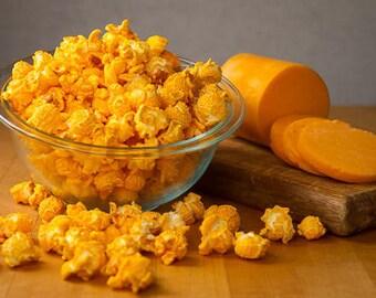 Cheezycorn Gourmet Popcorn