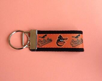 Pirol Vogel Keychain Schlüsselanhänger