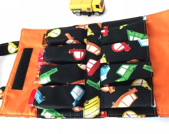 Toy car carrier, hot wheels holder, toy car case,