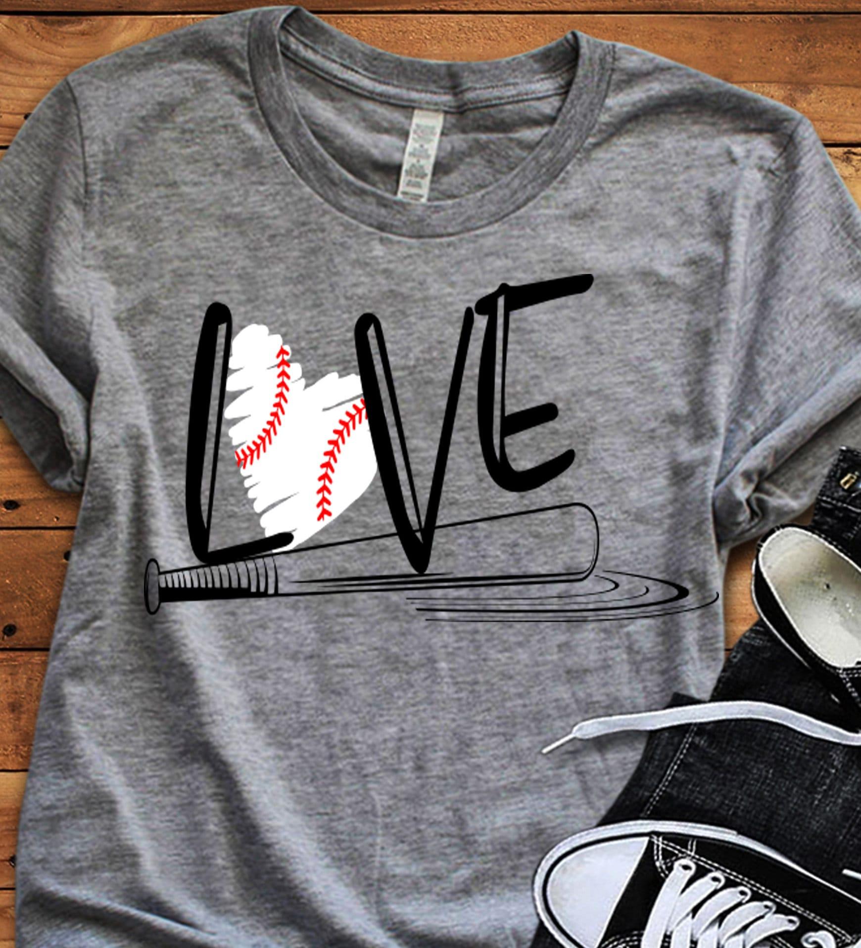 Baseball SVG, Baseball mom SVG, Softball Svg Baseball ...
