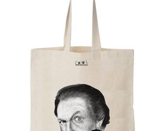 tote bag Vincent Price