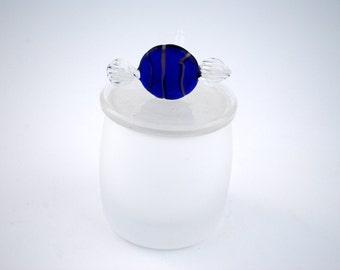 Candy Jam Jar