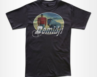 Bemidji T Shirt - Graphic Tees for Men, Women & Children - Short Sleeve and Long Sleeve Available
