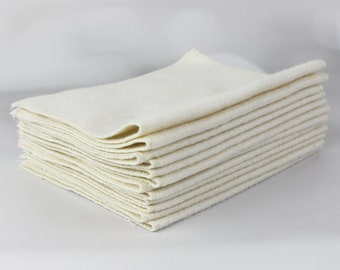 Personal hygiene towels