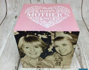 Mother's Day Block