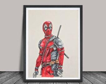Deadpool-Prints