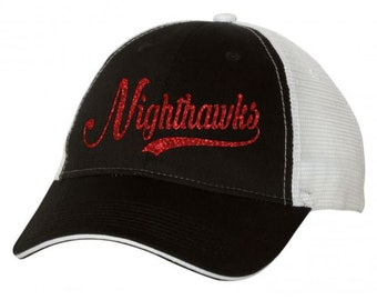 MV Baseball - Nighthawks Hat