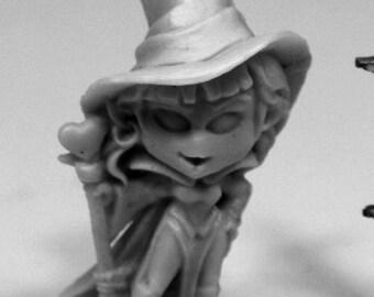 Reaper Miniatures - Bonesylvanians: Esme - 77610