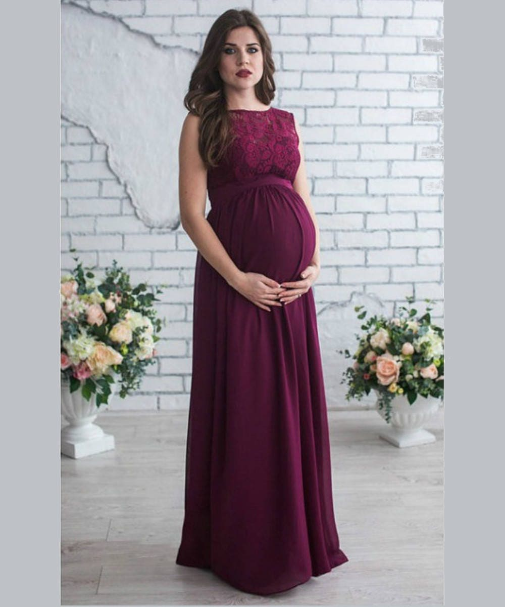 Dress pregnancy ceremony pregnant women bridesmaid dress request a custom order and have something made just for you ombrellifo Images