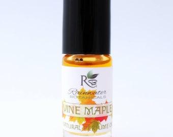 Vine Maple Perfume Oil
