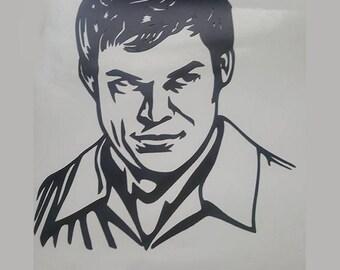 Dexter Morgan (Tonight's the Night)
