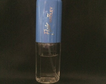 FLAIR VINTAGE Perfume by Yardley RARE 1950's Collectors item