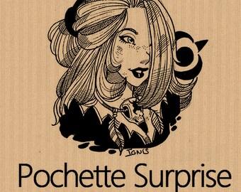 Surprise Pocket