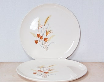 Taylor Smith Ever Yours Dinner Plates Set of 2