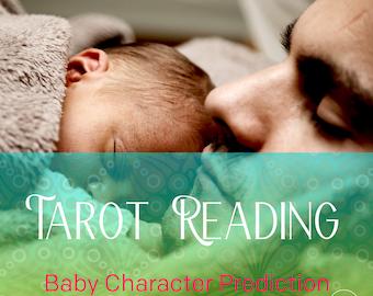 Baby reading, Baby prediction, Gender reveal, Pregnancy reading, Tarot reading, baby predictions, tarot reader