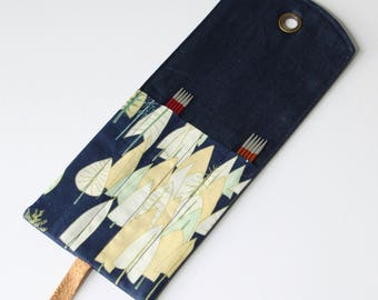 DPN Case for 15 cm sock needles.