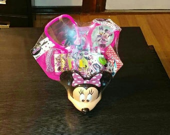 Minnie Mouse Gift Set Bundle