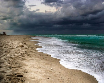 Burkett Photography - This Side of the Beach