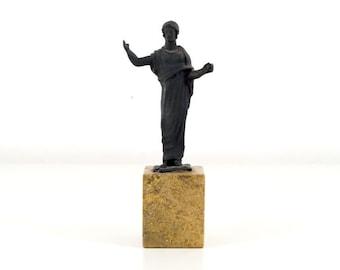 Small Classical Figurine